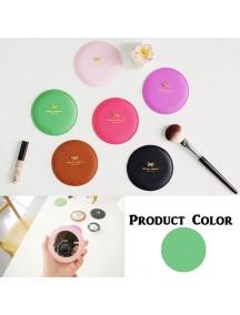 WA2387B - Kaca Make Up Fashion Portabel ( Hijau )