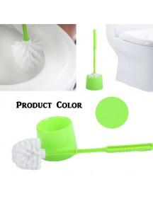 WA2407 - Sikat Pembersih Toilet Set (Hijau)