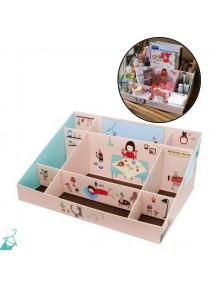 WA2575 - Storage Box Paper Serbaguna