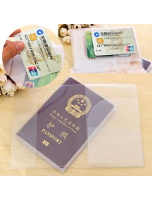 WA2587 - Cover Passport Waterproof with Card set (2 Pcs)