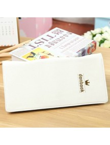 WA2600C - Buku Kartu Holder Donbook Crown