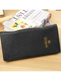 WA2600G - Buku Kartu Holder Donbook Crown