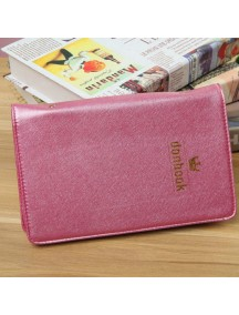 WA2601B - Buku Kartu Holder Donbook Crown