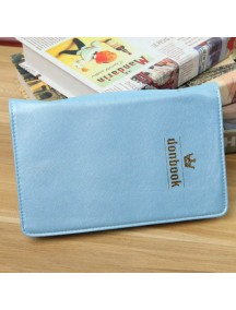 WA2601D - Buku Kartu Holder Donbook Crown