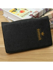 WA2601G - Buku Kartu Holder Donbook Crown