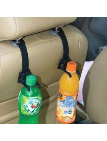 WA2700 - Hanger Hook Botol untuk di Mobil