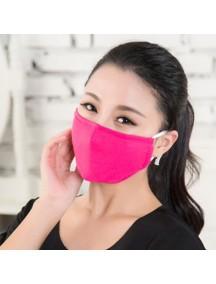WA2742D - Masker Fashion Antibacterial (Pink)