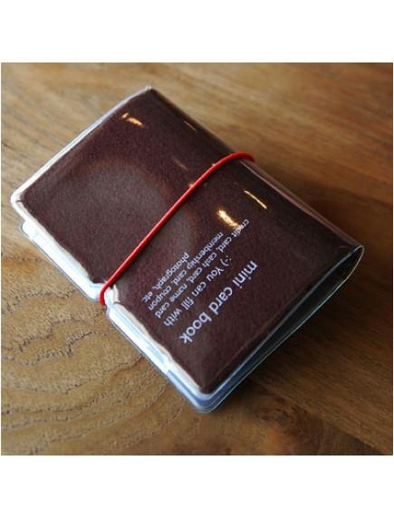 WA1903W - Dompet Kartu 32 Card