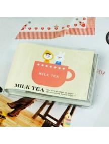 WA1948 - MilkTea Note Korea