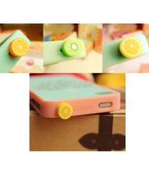 WA1978 - Aksesoris Handphone Plugin Lemon
