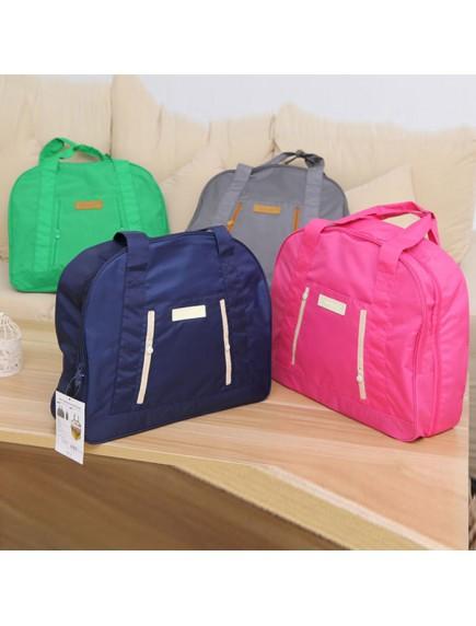 WA2445W - Tas Travel Fashion Simpel Ukuran Besar