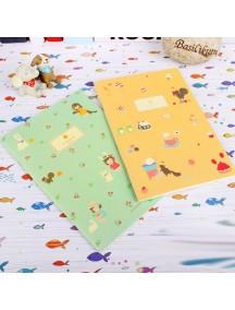 WA2799 - Buku Tulis / Memo Note Pad Cute