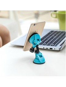 WA2894W - Bracket / Holder Smart Handphone Dengan Rotation 360