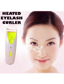 HO5370 - Alat Penjepit Bulu Mata Magic Electric Eyelash Curler