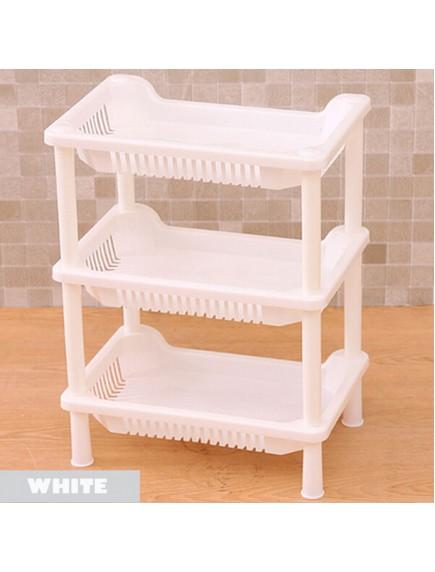 WA3001W - Rak Storage 3 Susun Kotak Tempat Barang