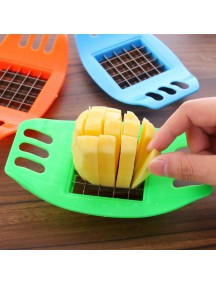WA3002 - Alat Pemotong Kentang / Potato Slicer Cutter (Random Color)