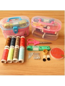 WA3005 - Alat Jahit Travel Portable Sewing Set (Random)