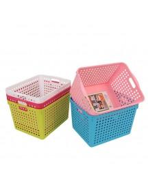 WA3016W - Tempat Keranjang Penyimpanan Storage Basket Serbaguna