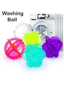 WA3043 - Bola Laundry Mesin Cuci Pembersih Baju (Random Color)